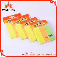 Good Quality Colorful Memo Cube Sticky Notes for Office (SN015)