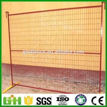 High Quality Australia Standard Temporary Fence