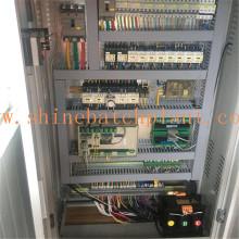Concrete Batch Plant Control Cabinet