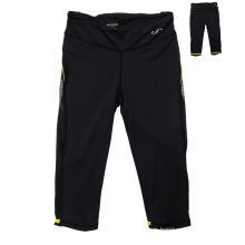 Pantalones deportivos del `s de las mujeres con el fabricante reflecetive del OEM de la impresión
