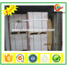 Uncoated 80g Offset Roll Paper
