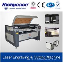 Láser de corte de láser de Richpeace y máquina de grabado