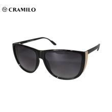 2018 venta al por mayor dropship moda mujer gafas para dama