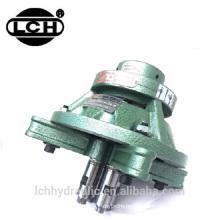 мотор шпинделя для вращательного бурения металла PCB вырезать установка