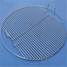 Barbecue Stainless Steel Crimped Wire Mesh