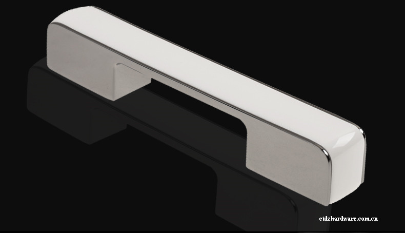 Modern Furniture Handles For Cabinet Kitchen Wardrobe Cupboard Pull Handles