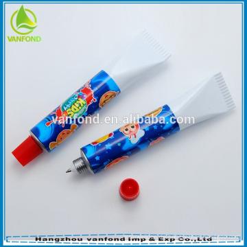 Werbe-Neuheit Zahnpasta Stift für Geschenk