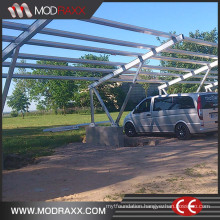 Good Price PV Solar Mounting Bracket for Ground (SY0117)