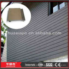 wpc outdoor fireproof wall panel