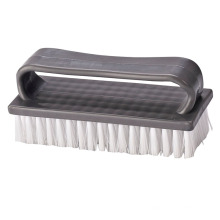Wholesale High Quality Plastic Nail Dust Brush For Nail Beauty