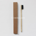 New Explosions Bamboo Toothbrush