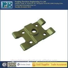 Bisagra de puerta de acero galvanizado