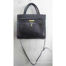 Fashion Hotsale PU Unisex Handbags with SGS (A -007)