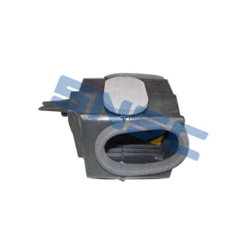 Q22-8107050 AIR DUCT-HEATER Chery Karry Q22B Q22E