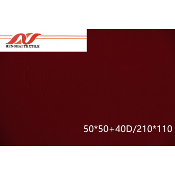 Stretch-Popeline 50 * 50 + 40D / 210 * 110 57/68 125GSM