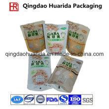 Manufacturer Wholesale Custom Printing Laminated Material Plastic Packaging Bag