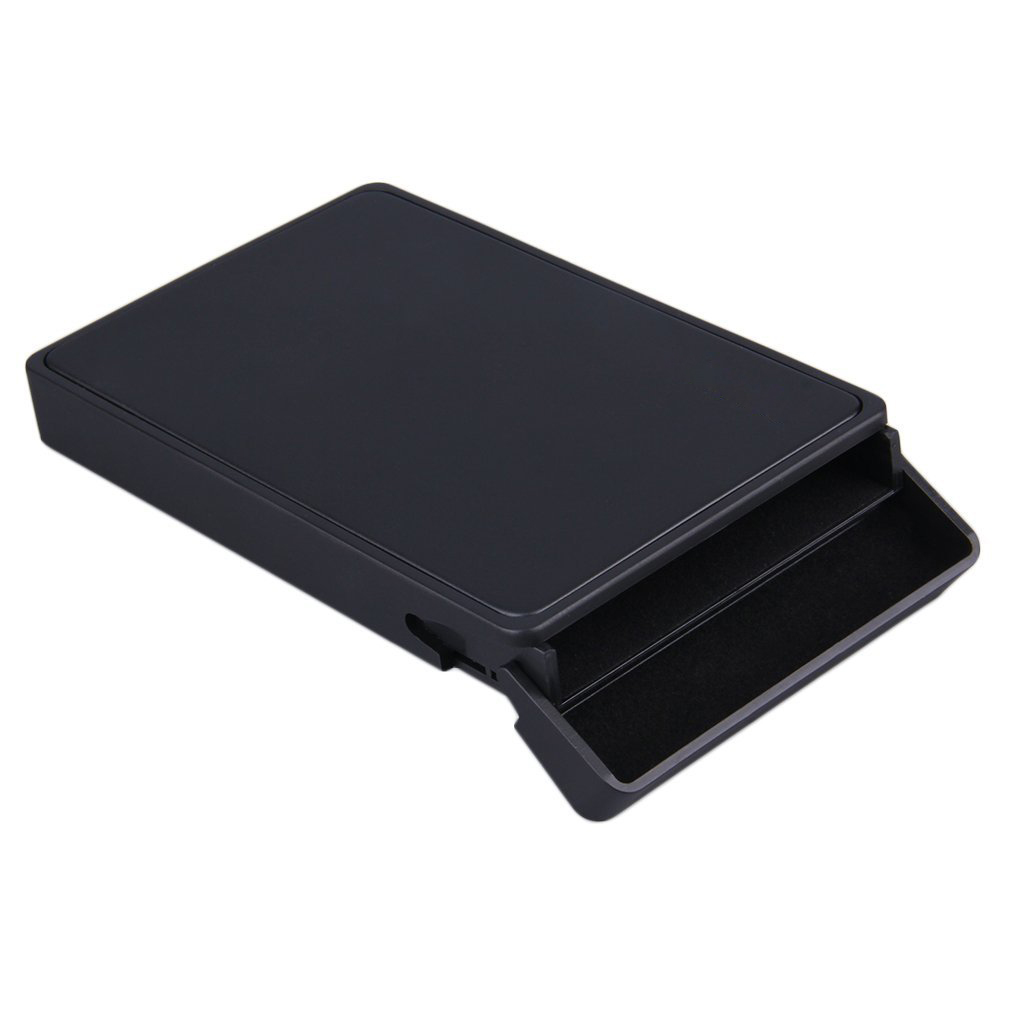 USB 3.1 Hard Drive Enclosure