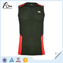Muscle Tank Top Grossiste Hommes Gym Wear
