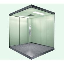 Fjzy-Haute qualité et sécurité Freight Elevator Fjh-16009