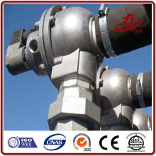 China-Manufaktur-Serie CE-Zertifizierung elektromagnetische Ventile