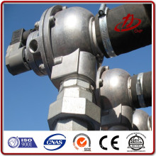 China manufactory series CE certification electromagnetic valves