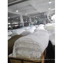 Grau oder bedrucktes Polyester bedrucktes Gewebe für Bettwäsche