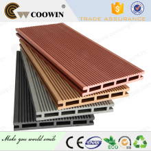 HDPE Kunststoff Holz Typ Composite Deck