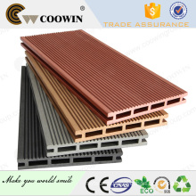 HDPE Plastic Timber Type Composite Deck