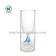 Двойные стеклостены (диаметр: 6,8 * 18 212 мл)