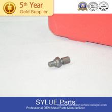 Tuercas con bloqueo de inserción de nylon M17 X 150