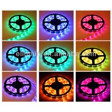 christmas light led 12v dc rgb light