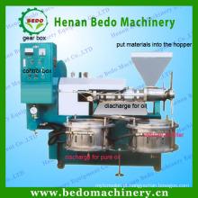 2013 best selling máquina da imprensa de óleo / máquina de extração de óleo / multifuncional máquina da imprensa de óleo com melhor preço 008613253417552