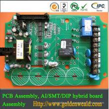 Ensemble de circuit imprimé de carte de circuit imprimé et carte de PCBA pour le plateau de jeu
