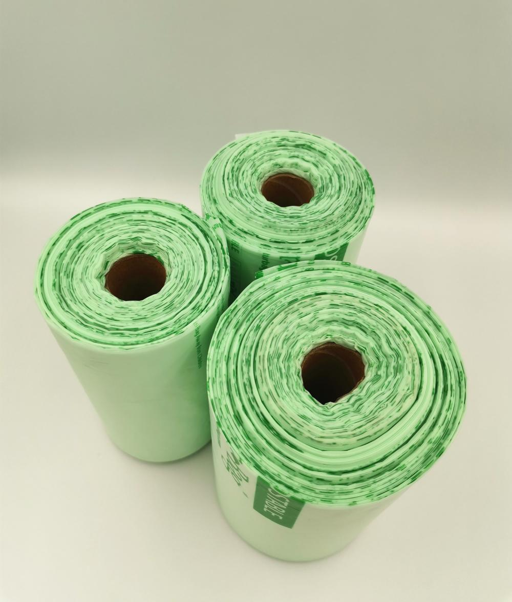 PLA Bio Chemical Medical Waste Bags