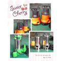 (SDL200C-16) New Design Cheapest Price Submersible Rain Water Pump