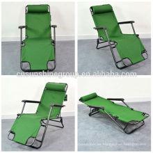 Silla ligera plegable playa sillón de relax