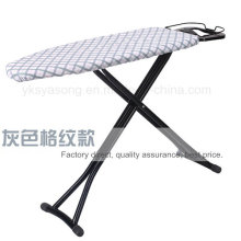 Hotel Stable Wall Mounted Metal Mesh Top Ironing Board Popular