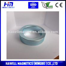 Супер сильный спеченный неодимовый миниый круглый магнит для сбывания