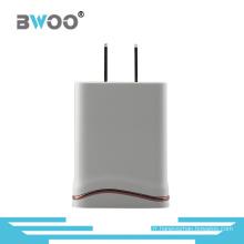 Chargeur de voyage USB simple portable pour Smartphone