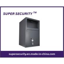 Deposit Drop Down Flap Safe with Key Lock (SFD4528)