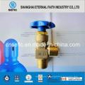 Qf Cga Oxygen Nitrogen Argon Gas Cylinder Valve