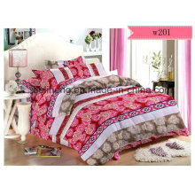 Cheap Price Microfiber Polyester High Quality Printed Fabric