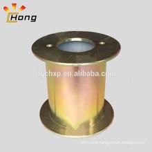 galvanized steel drum reel for wire stranding