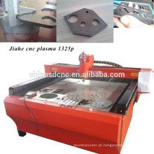 Máquina de corte do DSP controlador preço barato cnc plasma JK - 1325P