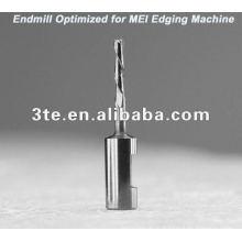Станки для фрезерования карбида вольфрама для оптического обрезного станка MEI