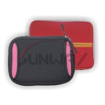 Housse pour ordinateur portable en néoprène imperméable à l'eau, manchon pour ordinateur portable, sac pour ordinateur (PC024)