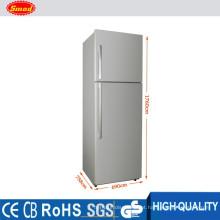 Refrigerador da porta dobro do agregado familiar, refrigerador home, refrigerador do combi