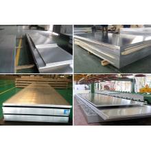 Aluminium Sheet for Aircraft alloy 5052/5754/5083/5A02/5A05