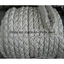 Polypropylene Monofilament Mooring Rope / PP Rope