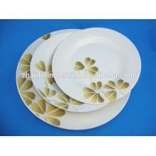 Набор столовой посуды 18pcs